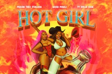 "Megan Thee Stallion - ""Hot Girl Summer"""