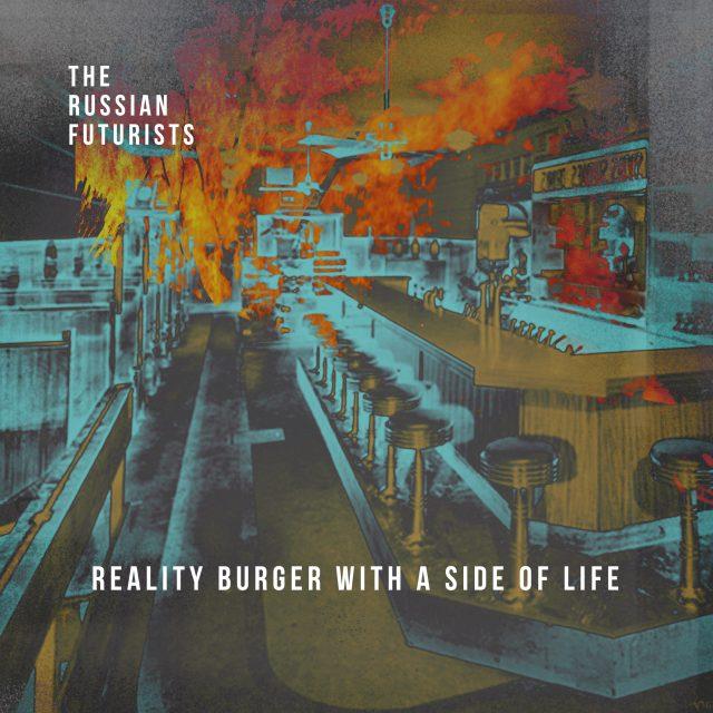 Reality Burger
