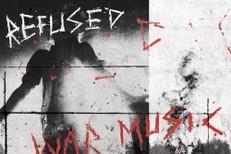 Refused-War-Music