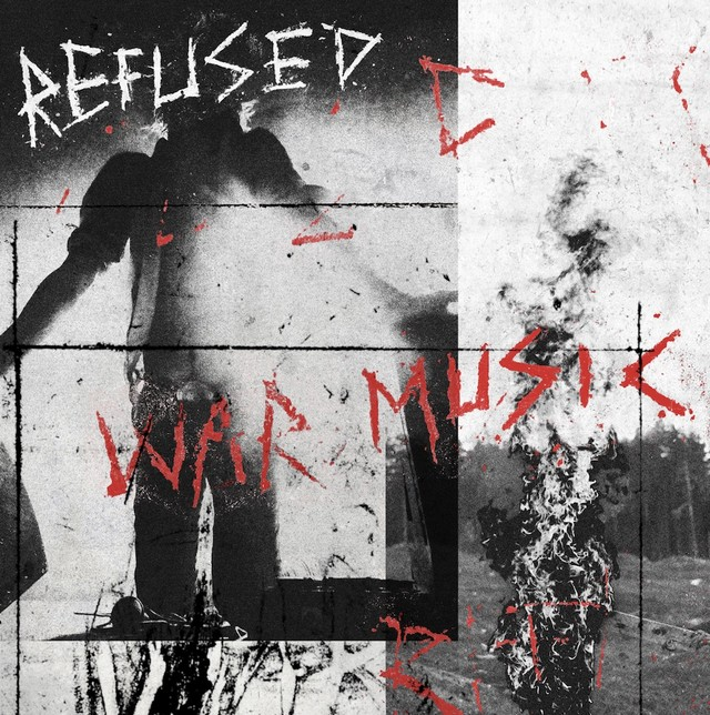 Refused-War-Music