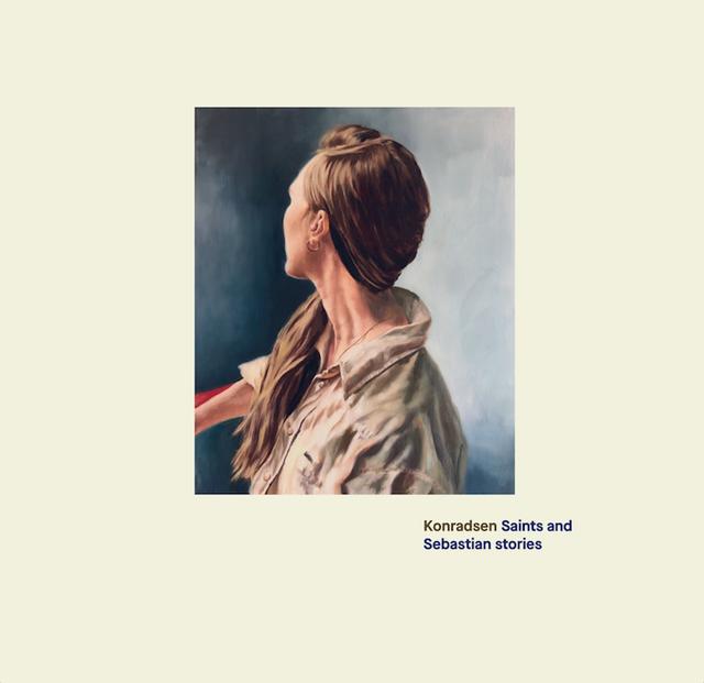 Konradsen - Saints And Sebastian Stories