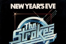 The Strokes Announce New Year's Eve Show At Brooklyn's Barclays Center
