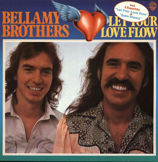 "The Number Ones: The Bellamy Brothers' ""Let Your Love Flow"