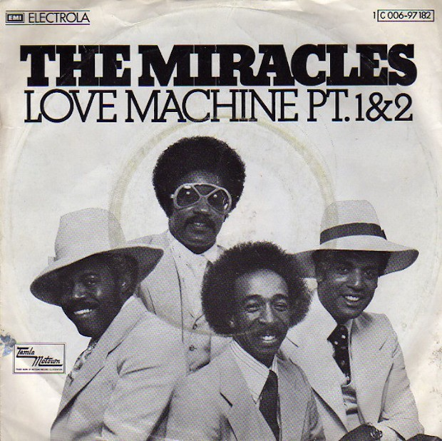 The-Miracles-Love-Machine