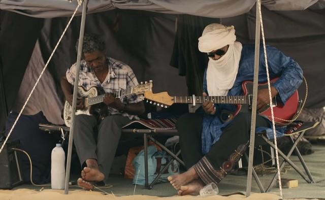 Tinariwen-Kel-Tinawen-video