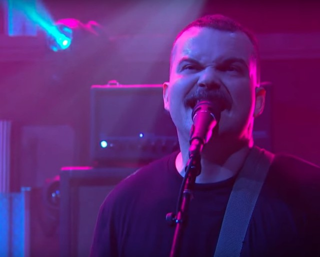 Torche-on-Seth-Meyers