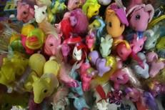 Fans Celebrate Twenty Five Years Of My Little Pony