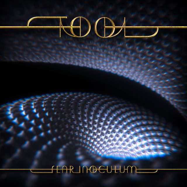 Listen to epic new Tool track Fear Inoculum