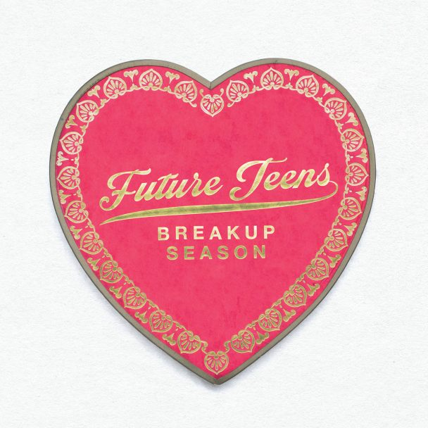 Stream Future Teens' New Album Breakup Season