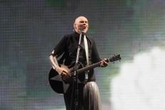 The Smashing Pumpkins Perform At Gila River Arena
