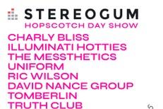 Hopscotch 2019 Stereogum Day Show