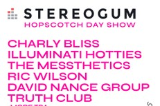 Stereogum Day Show At Hopscotch 2019