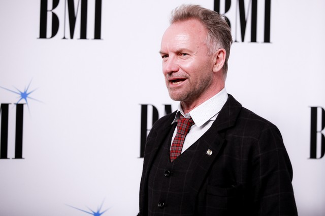 67th Annual BMI Pop Awards - Arrivals