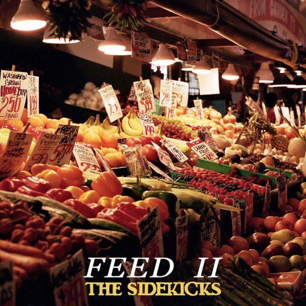 "The Sidekicks – ""Feed II"" Video"