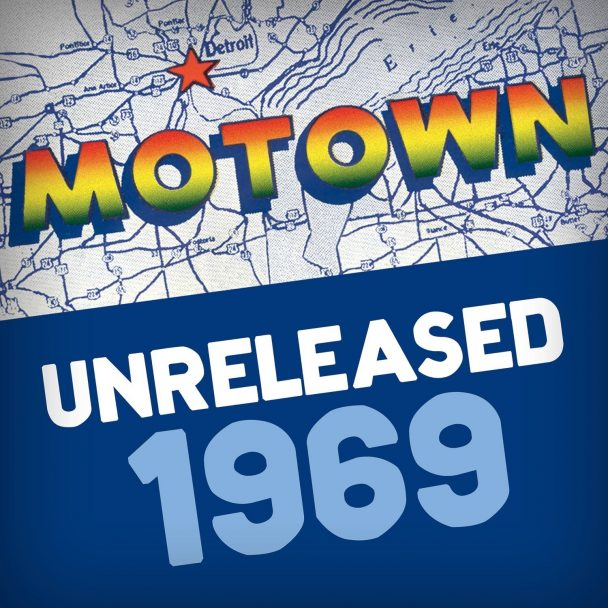 Stream New Motown Unreleased Comp Featuring Previously Unavailable Tracks From The Supremes, The Temptations, Smokey Robinson, & More