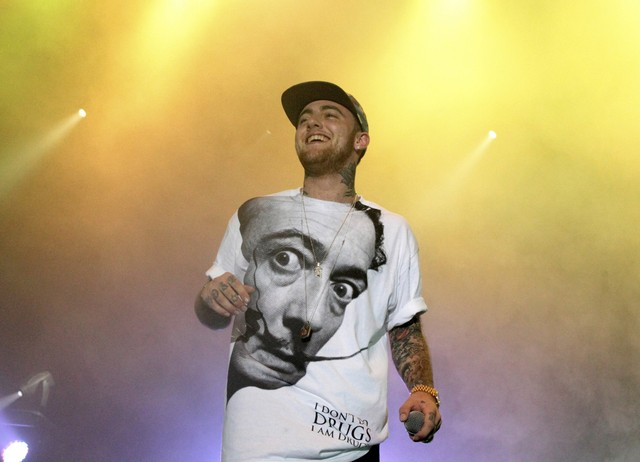 Cameron James Pettit Charged In Connection With Mac Miller's Death