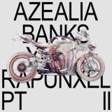 Azealia Banks' New Mixtape Is