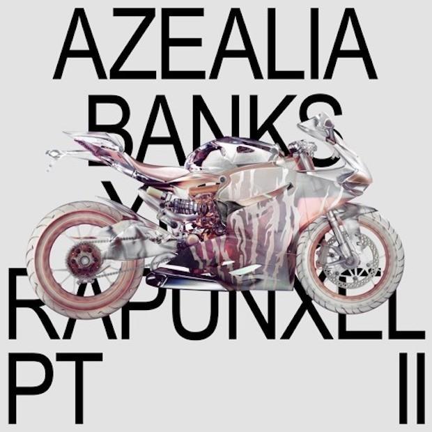 Azealia-Banks-Yung-Rapunxsel-Pt-II