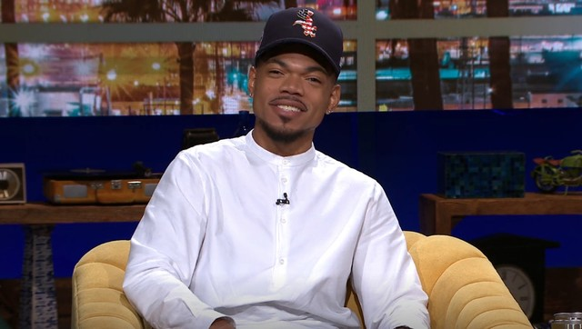 Chance-The-Rapper-on-David-Spade