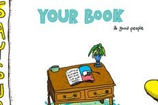 "Say Sue Me - ""Your Book"""