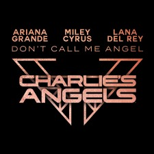 Ariana, Miley, & Lana Team Up For Charlie's Angels
