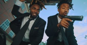 EarthGang-Ready-To-Die-video