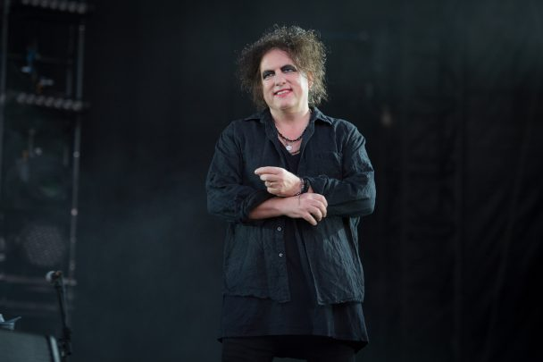 At Pasadena Daydream, The Cure Showed Why Their Legacy May Never Disintegrate