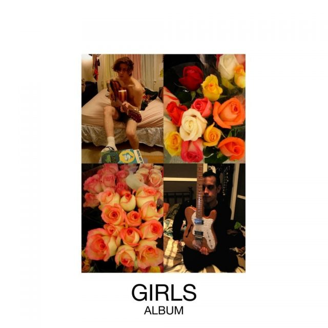 Girls-Album