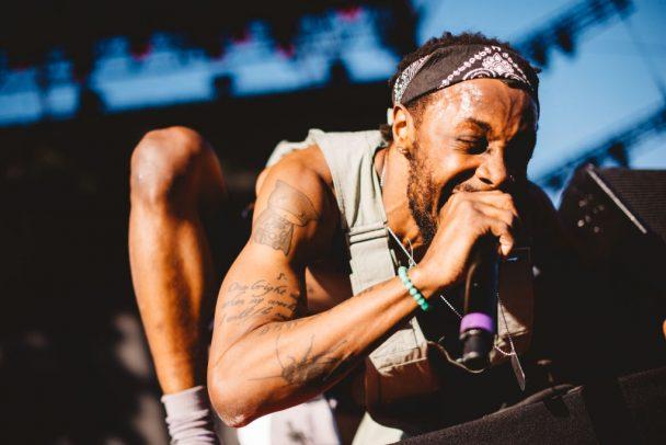 JPEGMAFIA Makes Some Anxious-Ass Rap Music