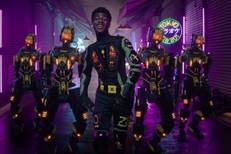 Lil Nas X - Panini video