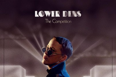 The Story Behind Every Song On Lower Dens' New Album The Competition