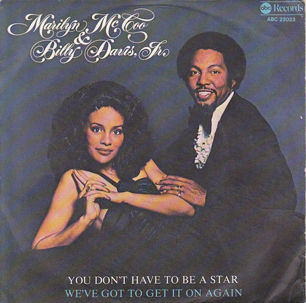Marilyn-McCoo-and-Billy-Davis-Jr-You-Dont-Have-To-Be-A-Star