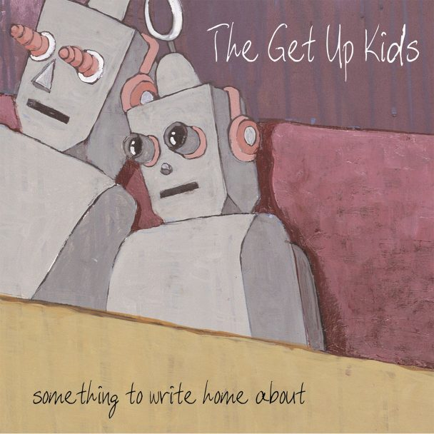 The Get Up Kids' 'Something To Write Home About' Turns 20