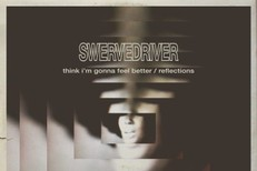 "Swervedriver - ""Reflections"" (Supremes Cover) & ""I Think I'm Going To Feel Better"" (Gene Clark Cover)"