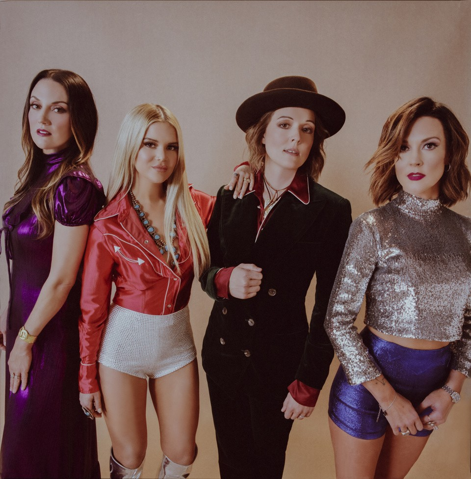 The Highwomen' Review: The Country Supergroup This Moment