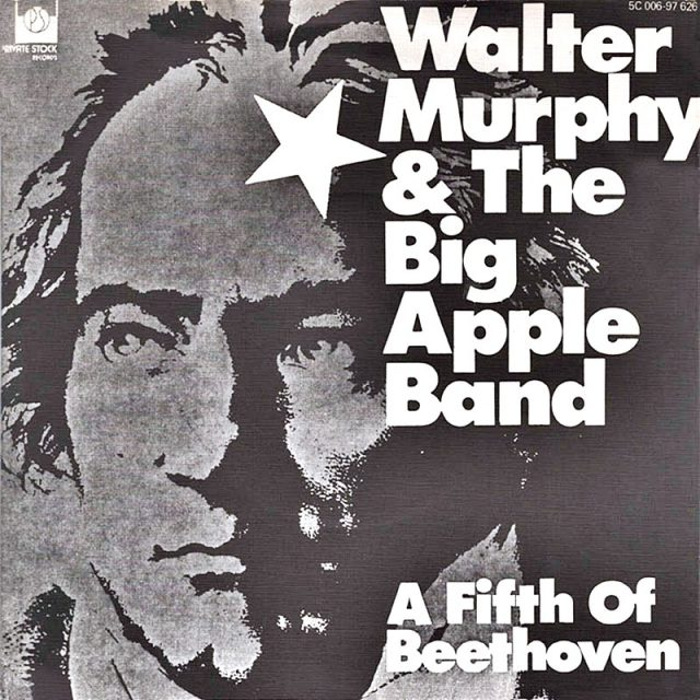 Walter-Murphy-And-The-Big-Apple-Band-A-Fifth-Of-Beethoven