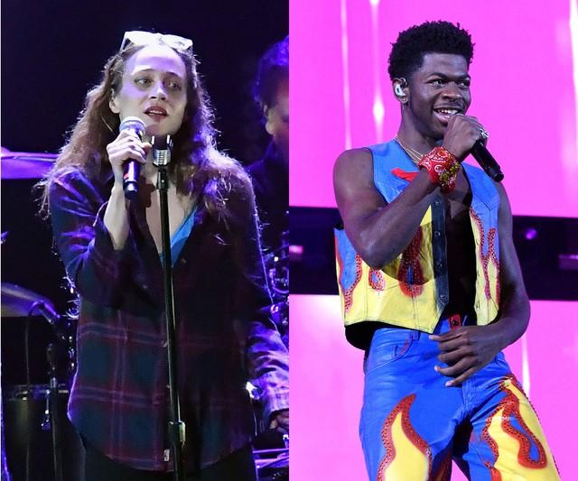 Fiona Apple & Lil Nas X
