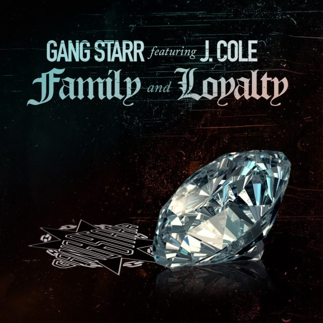 Gang Starr Features J. Cole in New Single 'Family and Loyalty'
