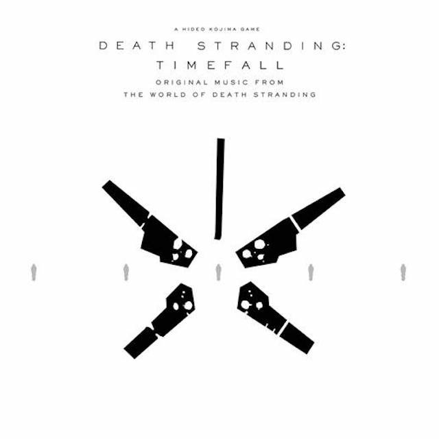 "Chvrches - ""Death Stranding"""