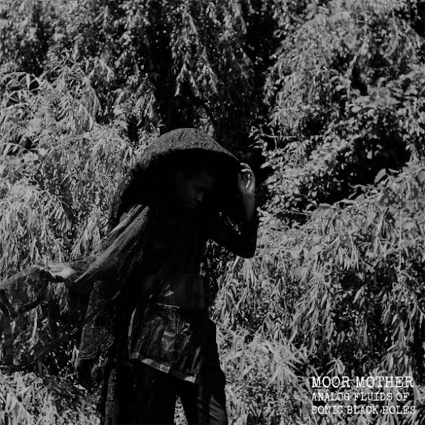 "Moor Mother – ""Black Flight"" (Feat. Saul Williams)"