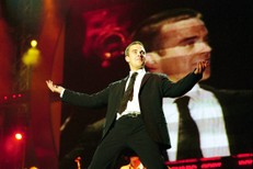 Photo of Robbie WILLIAMS
