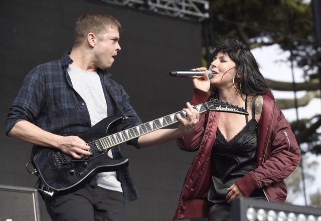 2017 Outside Lands Music and Arts Festival - Day 1