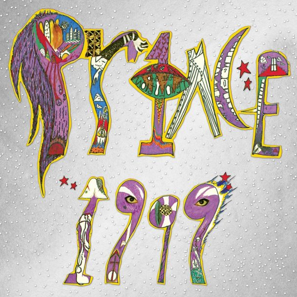 Prince's 1999 Getting Expanded Reissue With 35 Unreleased Tracks