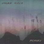 Vivian Girls – Memory