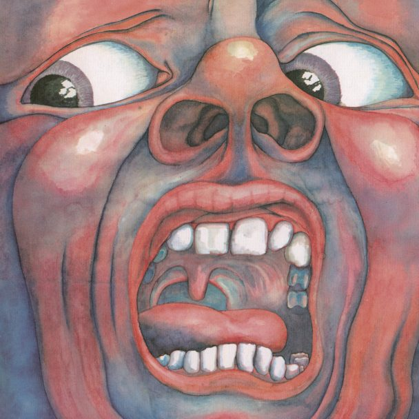 A Tribute To In The Court Of The Crimson King, Released 50 Years Ago Today