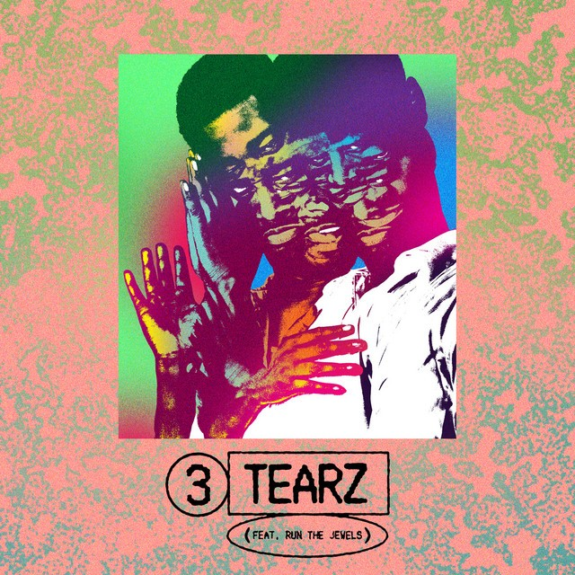 "Danny Brown - ""3 Tearz"" (Feat. Run The Jewels)"