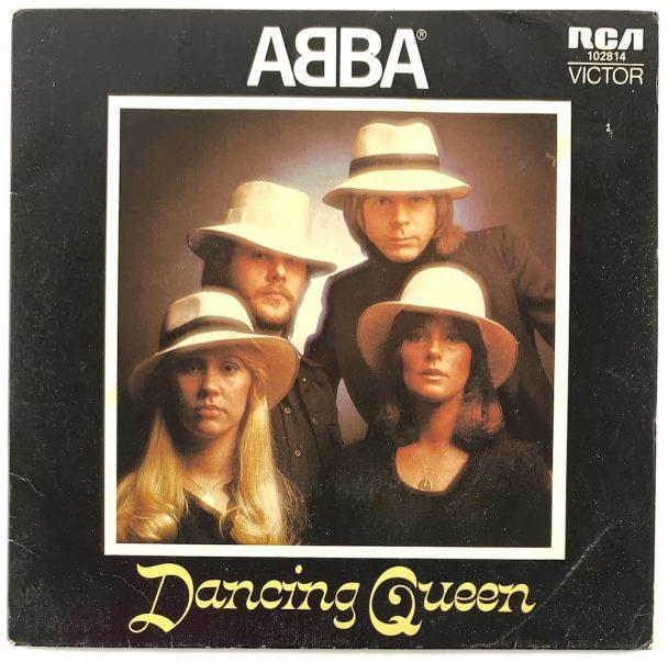 """The Number Ones: ABBA's """"Dancing Queen"""""""