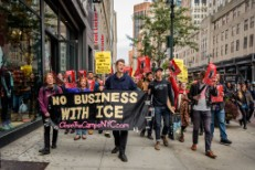 Amazon-Ice-protest
