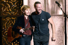 Beck-Chris-Martin
