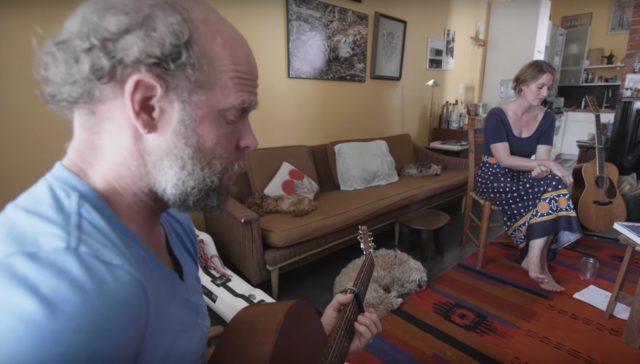 Bonnie-Prince-Billy-In-Good-Faith-video